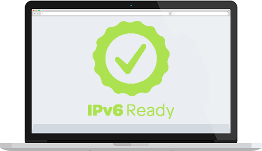 Smart DNS IPv6