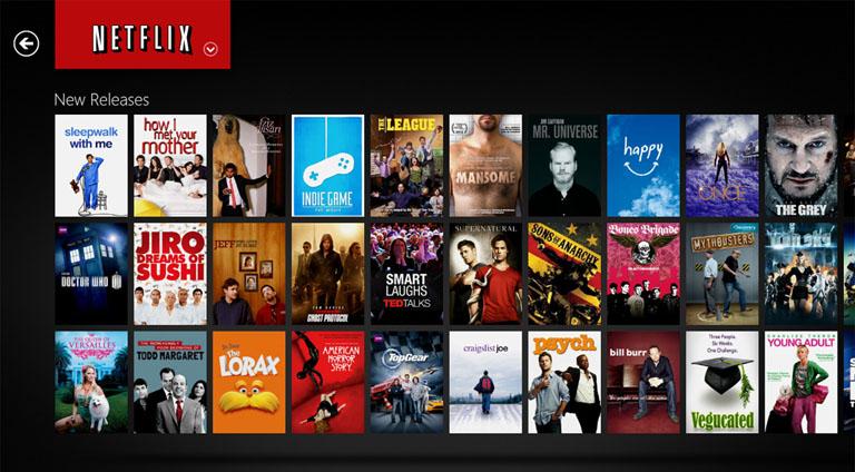 Netflix Smart DNS