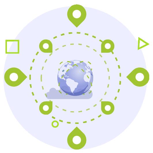 Smart DNS Servers